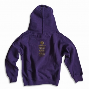 BLUZA JUDO /  More than Sport / purple