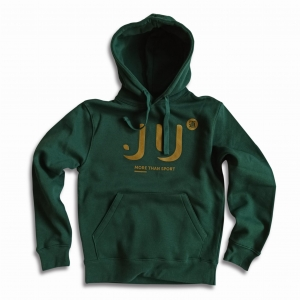 BLUZA JUDO /  More than Sport /green
