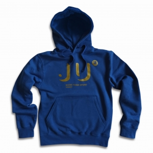BLUZA JUDO /  More than Sport /blue