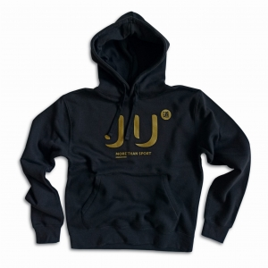 BLUZA JUDO /  More than Sport / black